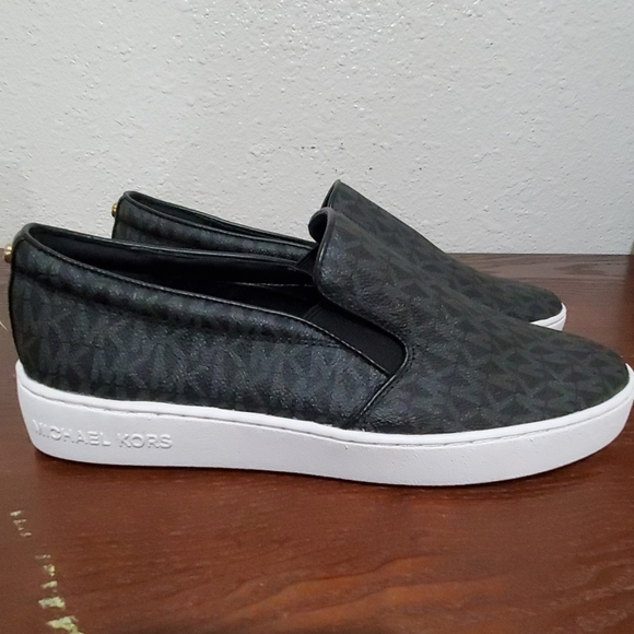 Michael Kors Shoes - Michael Kors Slip ons